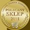 Polecany Sklep 2021 - Sklepodrom.pl