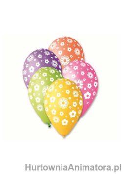 balony_kwiatki_hurtownia_animatora_pl
