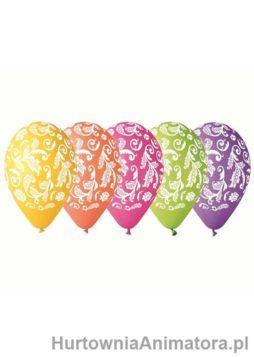balony_witrazowe_liscie_hurtownia_animatora_pl