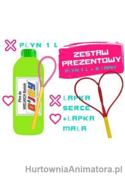 plyn_1l_lapka_mala_serce_hurtownia_animatora_pl