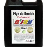 Płyn do Baniek QJoy - Professional