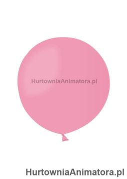 balon_kula_rozowy_85cm_hurtownia_animatora_pl