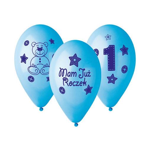 Balony Gdynia Hurtownia Animatora Balony Urodzinowe Gdynia