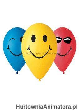 balony_premium_3_usmiechy_hurtownia_animatora_pl