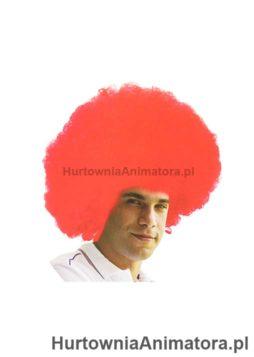 czerwona-peruka-afro_hurtownia_animatora_pl