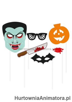 Akcesoria na Halloween