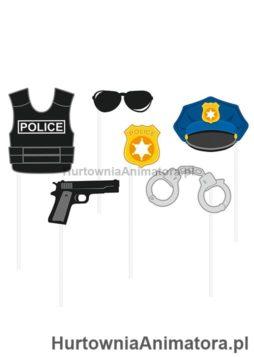 rekwizyty_do_zdjec_policja_hurtownia_animatora_pl