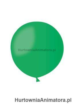 balon-g220-kula-pastel-0-85m-zielona_hurtownia_animatora_pl