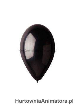 balon-g90-pastel-10-czarny-100-szt_hurtownia_animatora_pl