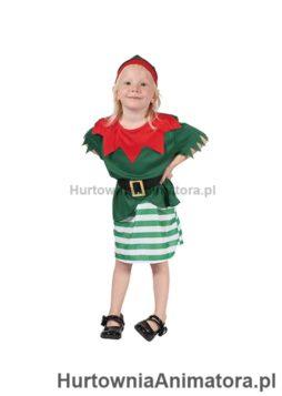 stroj-dla-dzieci-mala-elfka-bluzka-spodniczka_hurtownia_animatora_pl