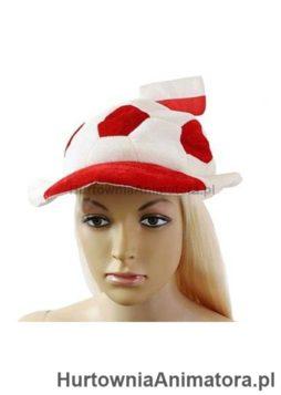 czapka kibica