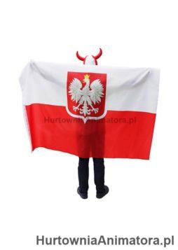 Flaga_polska_kibica_duza_hurtownia_animatora_pl