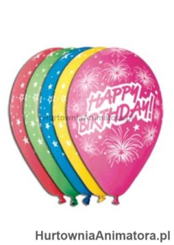 balony_happy_birthday_5_szt_hurtownia_animatora_pl
