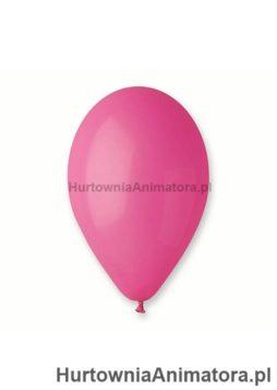 balony_rozowe_ciemne_10_szt_hurtownia_animatora_pl