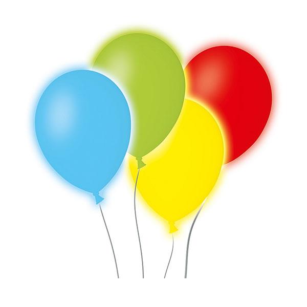 Znalezione obrazy dla zapytania: balony