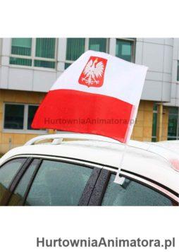 flaga_kibica_do_samochodu_hurtownia_animatora_pl