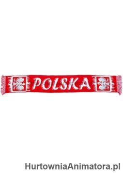 szalik-kibica-polska-130-cm_hurtownia_animatora_pl
