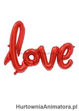 balon-napis-love-czerwony_hurtownia_animatora_pl