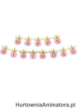 girlanda-urodzinowa-zlota-korona-12cm-x-15cm-hurtownia_animatora_pl