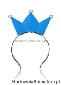 swiecaca-korona-niebieska_hurtownia_animatora_pl