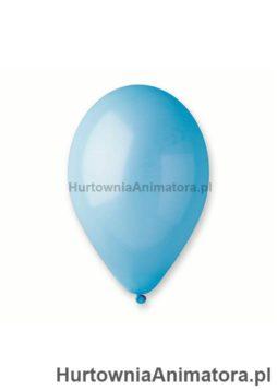 Balony-blekitne-A80_HurtowniaAnimatora_pl