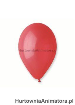 Balony-czerwone-A80_HurtowniaAnimatora_pl