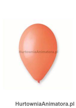 Balony-pomaranczowe-A80_HurtowniaAnimatora_pl