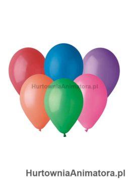Balony-roznokolorowe-A80_HurtowniaAnimatora_pl