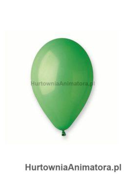Balony-zielone-A80_HurtowniaAnimatora_pl
