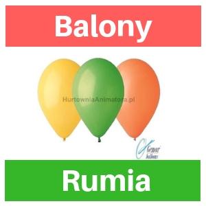 Balony Rumia