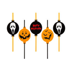 Rurki_slomki_z_medalionem_Halloween_hurtownia_animatora_pl