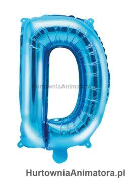 balon-foliowy-litera-D-niebieski_HurtowniaAnimatora_pl