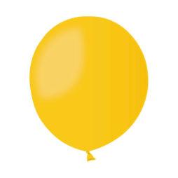 balon-g220-kula-pastel-0-85m-zolta_hurtownia_animatora_pl