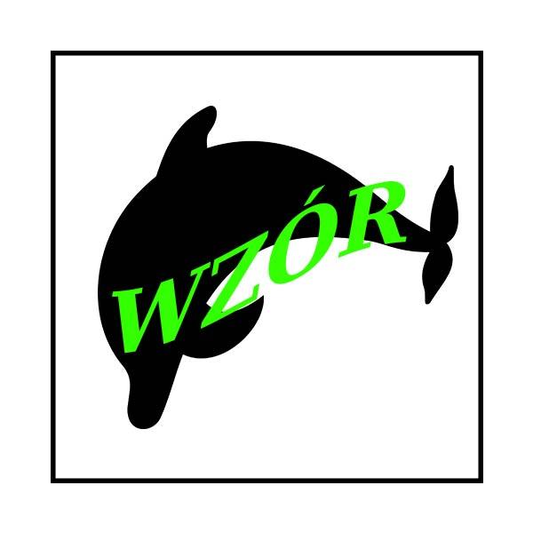 Szablony Do Tatuaży Szablon Delfin