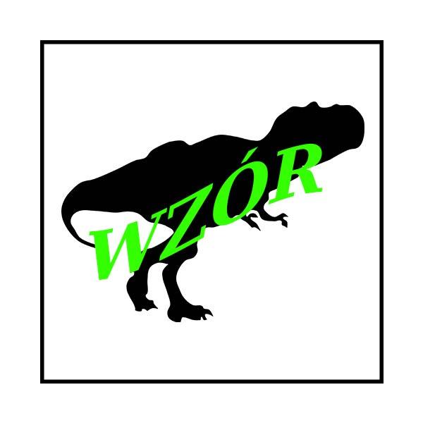 Szablony Do Tatuaży Szablon Dinozaur 4
