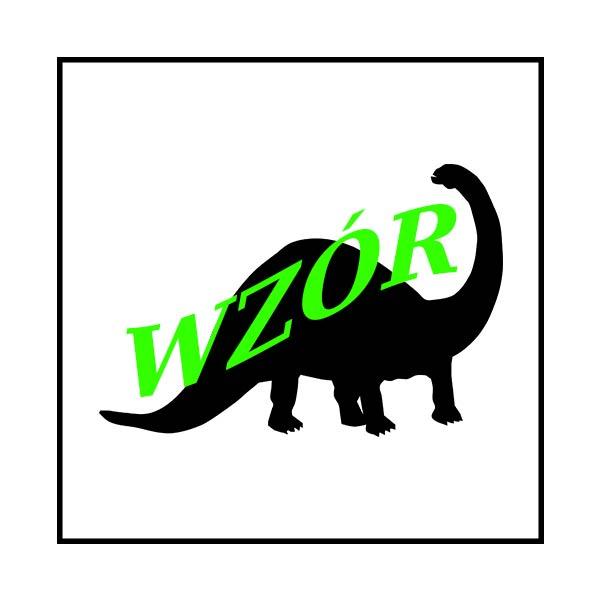 Szablony Do Tatuaży Szablon Dinozaur