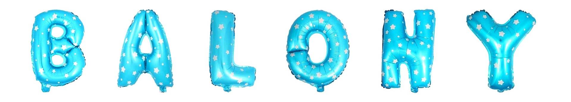 Balony na Hel